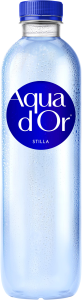 Aquador Stilla naturell 50cl