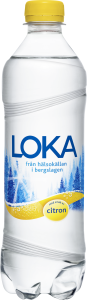 Loka Citron 50cl