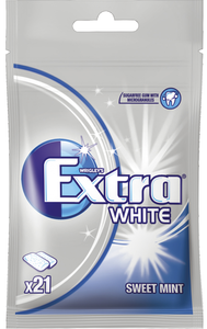 Extra White Sweet mint 29g