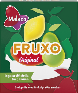 Fruxo tablettask 20g